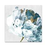 Rhinestone Flower I Wall Art Print