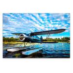 Boat Ride Wall Art Print