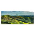 Toscana Crete Wall Art Print