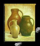 Pottery Three