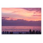 Coronado Sunset Wall Art Print