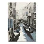 Old Venice II Wall Art Print