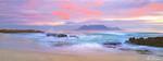 Table Mountains Wall Art Print