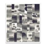 Squares II Wall Art Print
