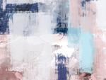Spring Distressed II Wall Art Print