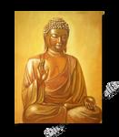 Golden Buddha One