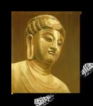 Golden Buddha Three