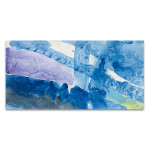 Intersect II Wall Art Print