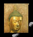 Golden Buddha Four