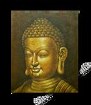 Golden Buddha Six