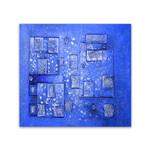 Blue Maze