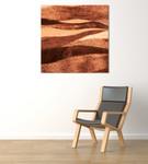 Deserted Desert on the wall