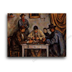 The Card Players 1
