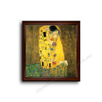 Klimt | The Kiss