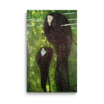 Klimt | Mermaids