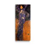 Klimt   Portrait of Emilie Floge