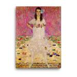 Klimt   Portrait of Mada Primavesi