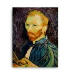 Vincent Van Gogh | Self Portrait
