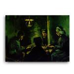 Vincent Van Gogh | The Potato Eaters