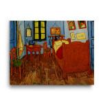Vincent Van Gogh | Vincent's Bedroom in Arles