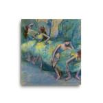 Degas | Ballet Dancers in the Wings
