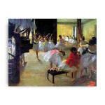 Degas | Ecole de Danse