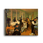 Degas | The Cotton Exange in New Orleans