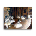 Degas | The Dance Class