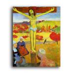 Paul Gaugin   The Yellow Christ