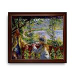 Renoir | By the Water