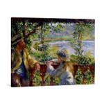 Renoir   By the Water