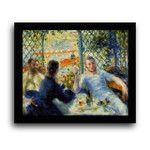 Renoir   The Luncheon of the Boating Party II