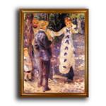 Renoir | The Swing