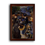 Renoir | The Umbrellas