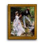 Renoir | The Walk