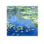 Monet | Blue Water Lilies