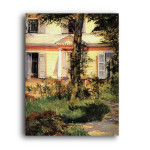 Manet | House in Rueil
