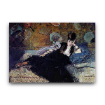 Manet   Woman with Fans
