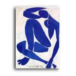 Matisse | Blue Nude