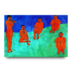 Matisse | La Musique
