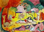 Matisse | Le Bonheur De Vivre