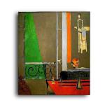 Matisse | The Piano Lesson