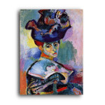 Matisse | Woman with a Hat