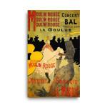 Henri de Toulouse-Lautrec | Moulin Rouge