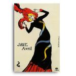 Henri de Toulouse-Lautrec | Jane Avril
