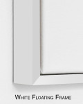 White Frame