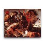 Paul Rubens | Hippopotamus Hunt