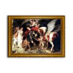 Paul Rubens | Perseus and Andromeda