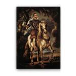 Paul Rubens | Duke of Lerma