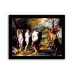 Paul Rubens   The Judgment of Paris